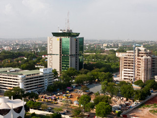 Ghana is Africa's 18th Most Attractive Investment Destination