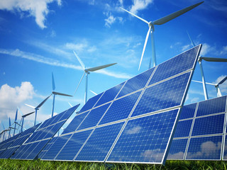 International Renewable Energy Developers Look to Invest in Sub-Saharan Africa