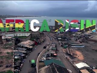 Africa Rising or Africa Uprising?