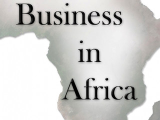 Africa: Doing Business in Africa Improves
