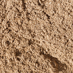 Brown Building Sand