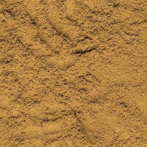 Yellow Building Sand