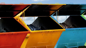 Are Your Roll On/Off & Chain lift skips working hard for you?