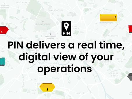 PIN Previews Unique New Software