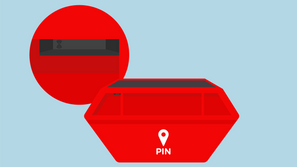 The World's First Skip Tracking Device