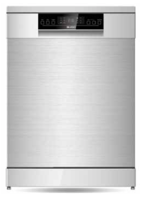 dilusso dishwasher a