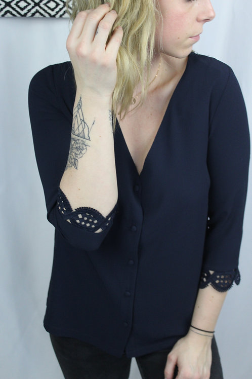 Ma jolie blouse Tinae