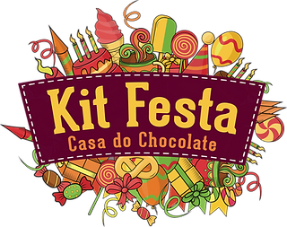 Kit Festa em Santos