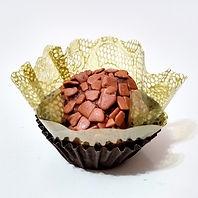 Brigadeiro Gourmet Chocolate Belga