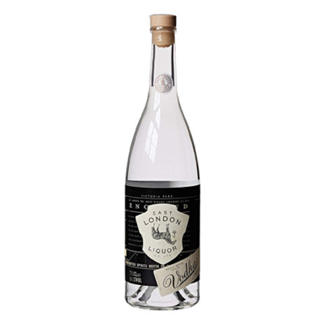 East London Dry Gin (70cl)