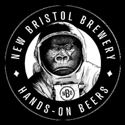 New Bristol | I Am Cosmic | 5.2% Pale