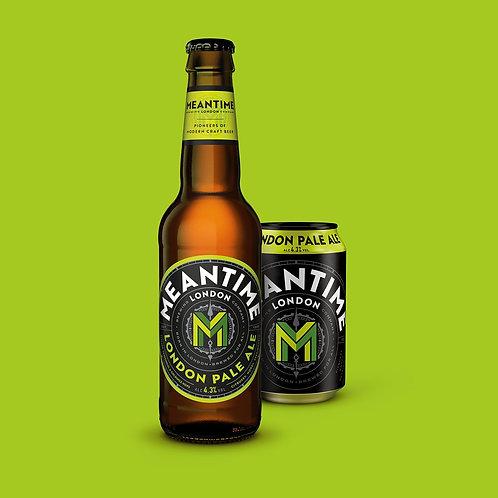 Meantime | London Pale Ale 4.3% (330ml Bottle)