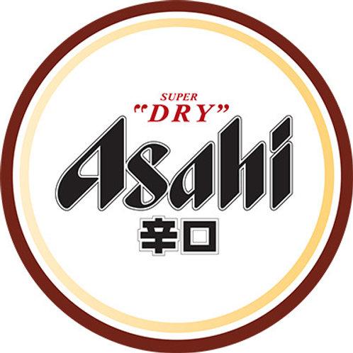 Asahi Super Dry | 5% Draught Lager