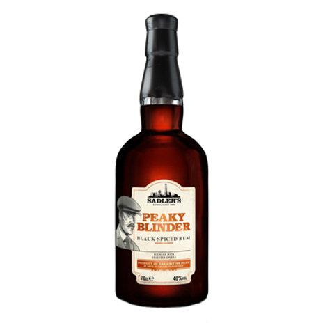 Peaky Blinders Spiced Rum