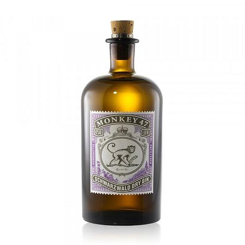 Monkey 47 Gin (50cl)