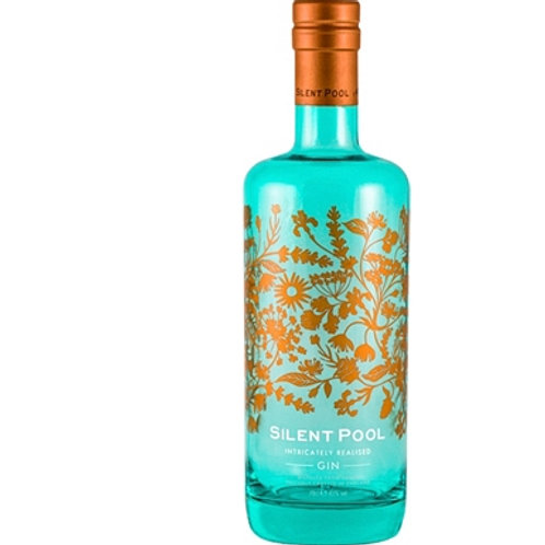 Silent Pool Gin (70cl)