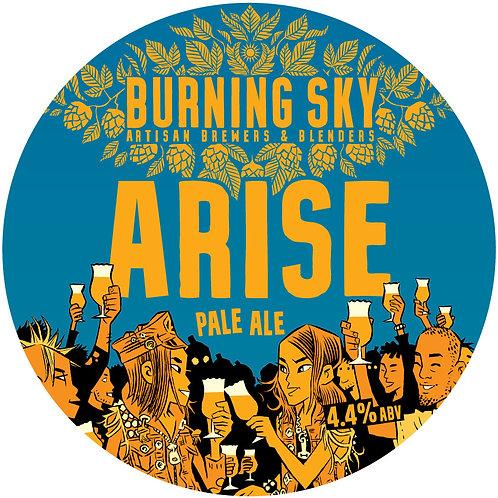 Burning Sky | Arise | 4.4% Pale