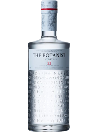 The Botanist Dry Gin (70cl)