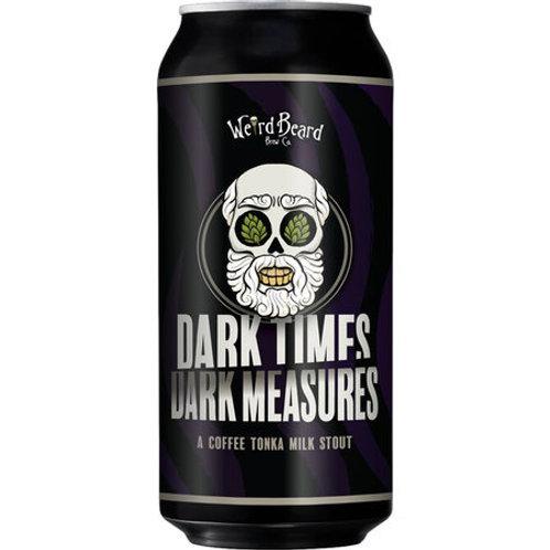 Weird Beard | Dark Times 6.2% (440ml)