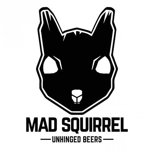 Mad Squirrel | Oceania | 4% Pale