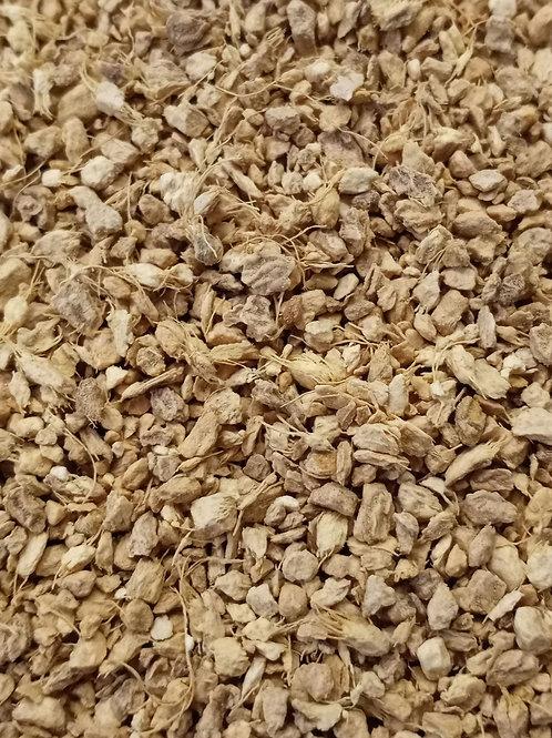 Organic Ginger Root Herbal Tea 3,5 oz