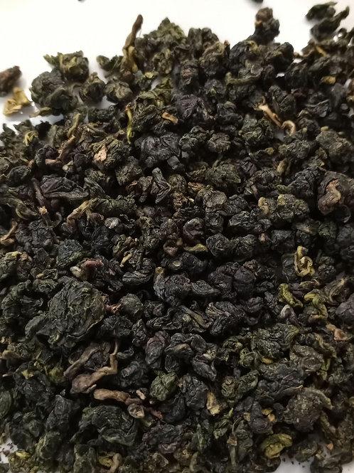 Green Dragon Tung Ting Oolong Tea 3.5 oz
