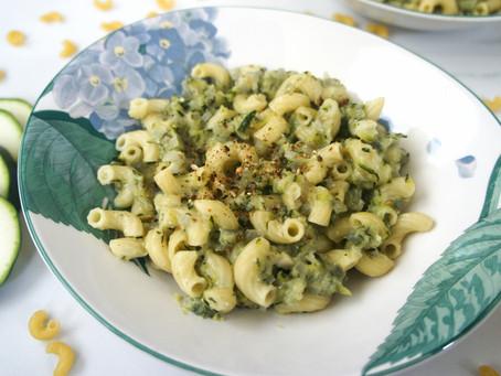 Pasta al Zucchine