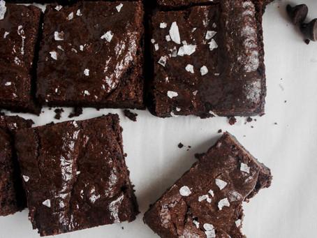 Perfected Brownies