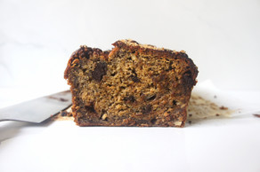 Perfected Banana Bread