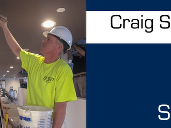 Meet Our Team! Craig Smith: Foreman