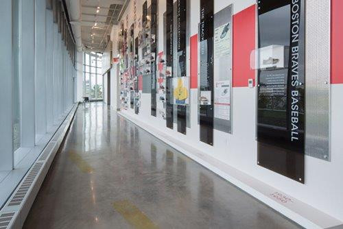 Decorative Concrete Polishing 2