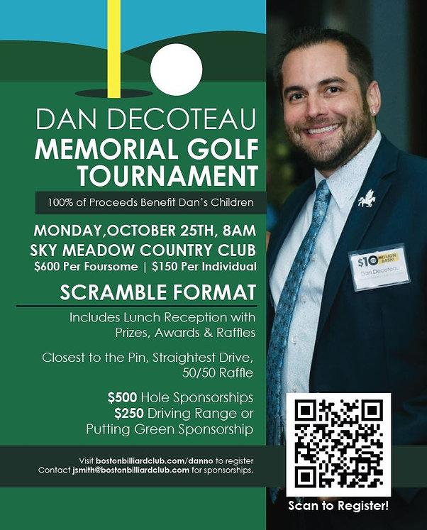 Danno Golf Tournament.JPG