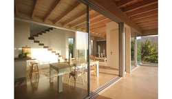 Golany Architects_Residence in the Galilee 02_08