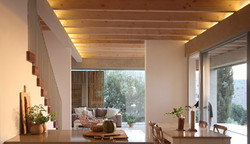 Golany Architects_Residence in the Galilee 02_03