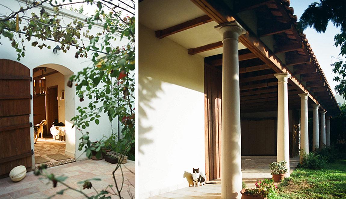 golany architects, גולני אדריכלים