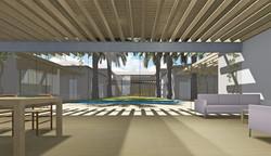 Golany Architects_Residence in Neve Tzedek_04