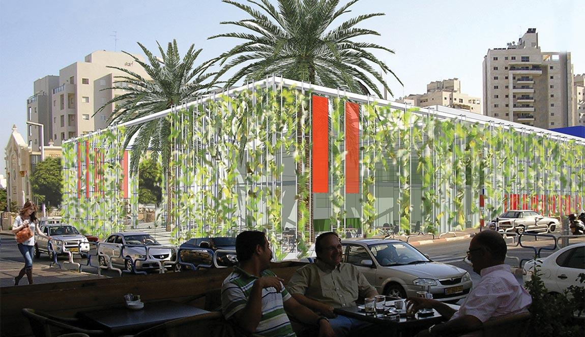 אדריכלות ירוקה, ארכיטקט לבניה ירוקה