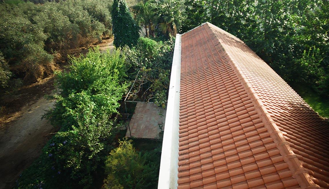 בית בנחלה בשרון, architect in israel