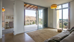 Golany Architects_Residence in the Galilee 02_09