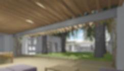 Golany Architects_Residence in Neve Tzed