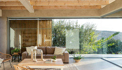 Golany Architects_Residence in the Galilee 02_14