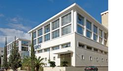 Golany Architects_Ronimar Nirflex Headquarters, Rosh A'ain_03
