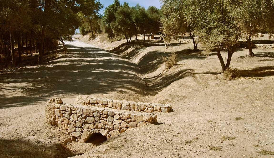 אדריכל לבניה באבן, ארכיטקט בירושלים