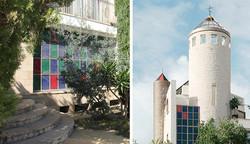 Golany Architects_Town House in Ben Nun St, Tel Aviv_04