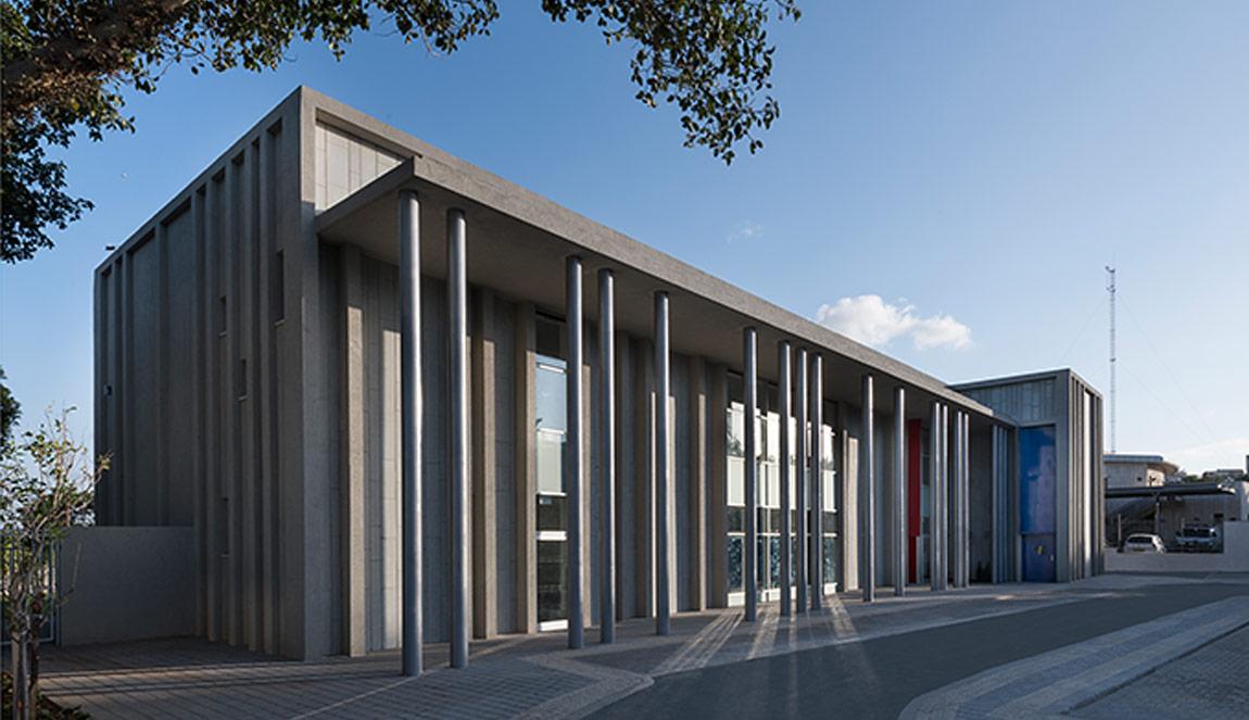 Golany Architects_Holon_01