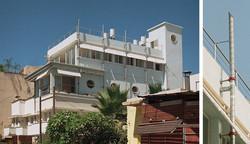 golany architects in tel aviv