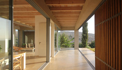 Golany Architects_Residence in the Galilee 02_12