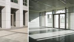 גולני אדריכלים, ארכיטקט למבנה משרדים
