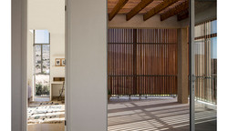 Golany Architects_Residence in the Galilee 02_10