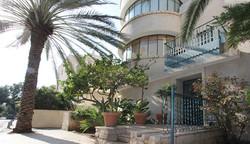 אדריכל בית משותף בתל אביב